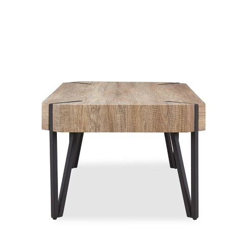 Dani Cocktail Table - Handy Living - image 1 of 7