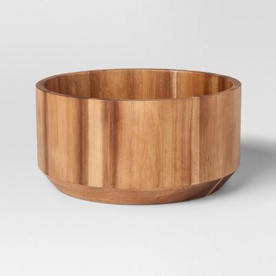 Large Serving Bowl Acacia - Project 62™