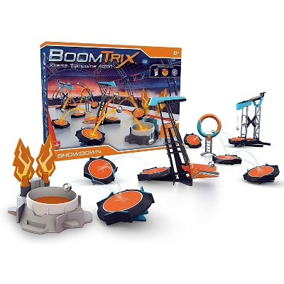 Goliath BoomTrix Showdown