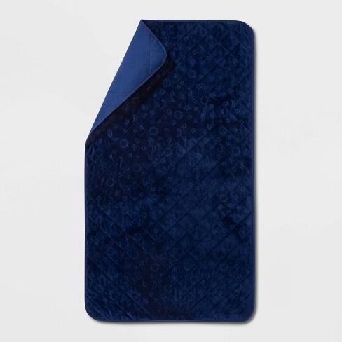 Twin Waterproof Sleep Anywhere Pad - Pillowfort™ - image 1 of 4