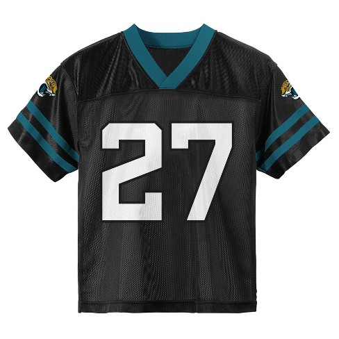 NFL Jacksonville Jaguars Toddler Boys' Leonard Fournette Short Sleeve Jersey - image 1 of 3
