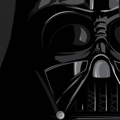 Darth Vader (Helmet)