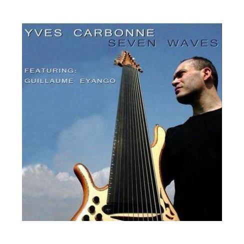 Certe - Seven Waves (CD) - image 1 of 1