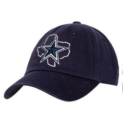 NFL Dallas Cowboys Men's Palmetto Hat