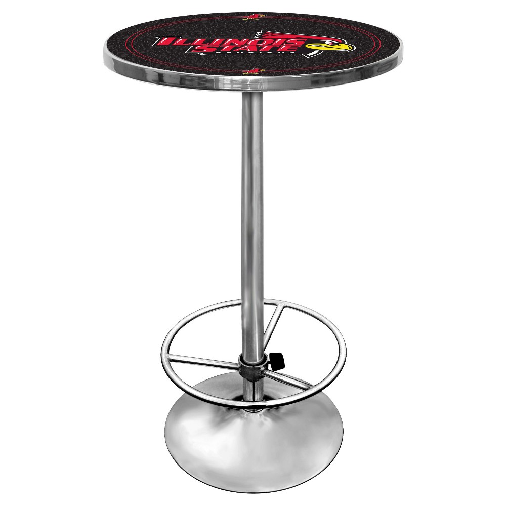 NCAAIllinois State Redbirds Pub Table