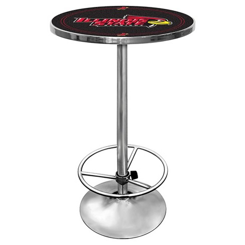 NCAAIllinois State Redbirds Pub Table - image 1 of 1