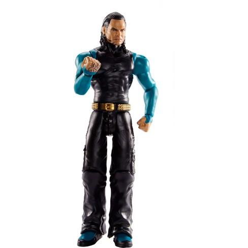 WWE Jeff Hardy Action Figure - Series #92 - image 1 of 4
