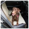 Pegmaker Durable Waterproof Dog and Cat Car Seat Cover - image 2 of 4