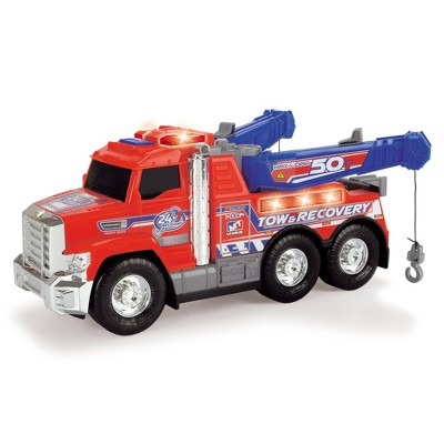 """Dickie Toys 12"""" Tow Truck"""