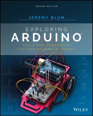Arduino Programming Book