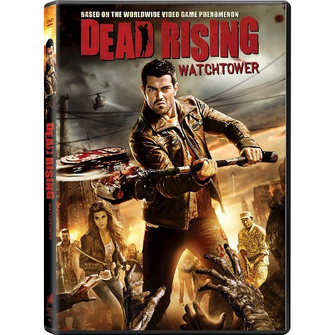 Dead Rising Watch Tower Target