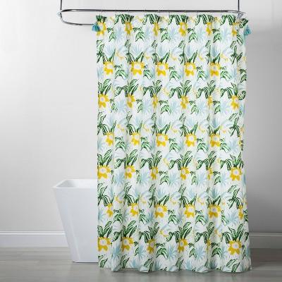 Floral Shower Curtain - Opalhouse™