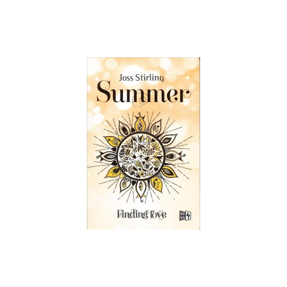 Summer - by Joss Stirling (Paperback)