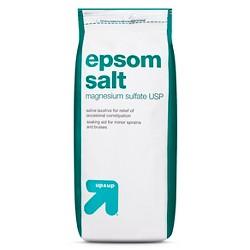 Epsom Salt - 4lb - Up&Up™
