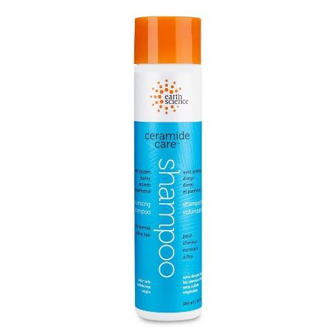 Earth Science Ceramide Care Volumizing Shampoo - 10 fl oz - image 1 of 2