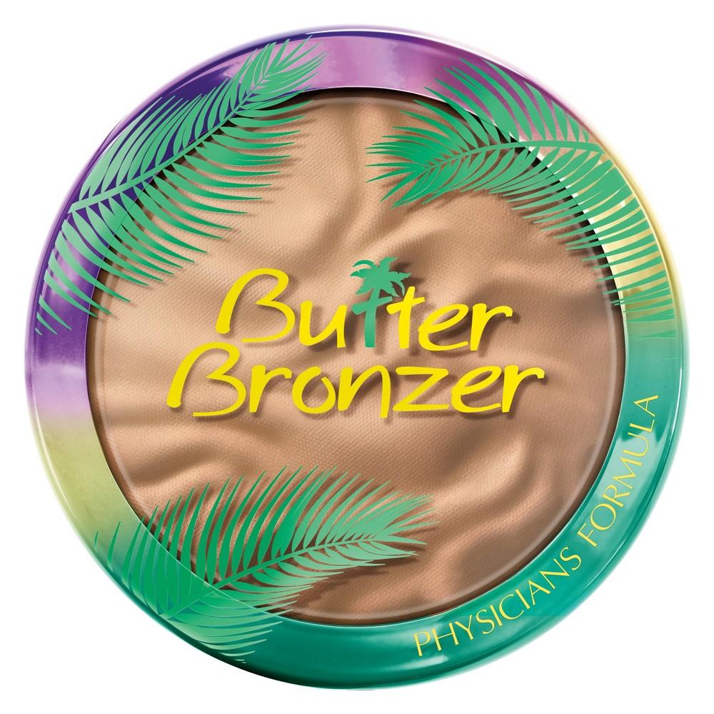 Image of Physician's Formula Murumuru Butter Bronzer Light - 0.38oz