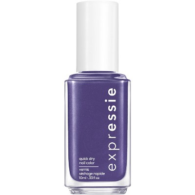 essie expressie Quick-Dry Dial it up Nail polish Collection - 0.33 fl oz