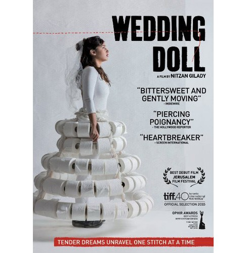Wedding Doll (DVD) - image 1 of 1