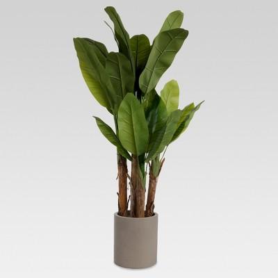 60  Artificial Banana Plant - Lloyd and Hannah