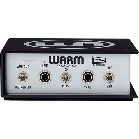 Warm Audio Active Direct Box - image 1 of 4