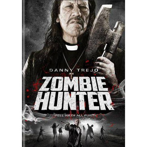 Zombie Hunter (DVD) - image 1 of 1
