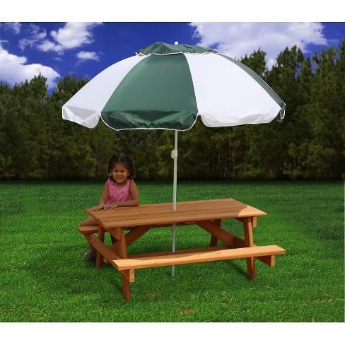 Children S Picnic Table Target