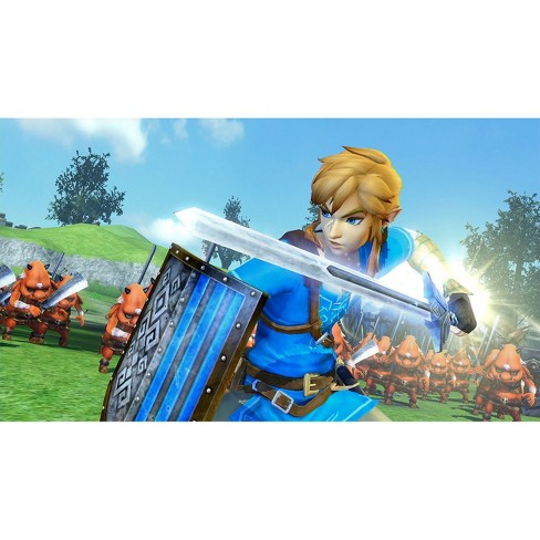 hyrule warriors definitive edition fairy food elements