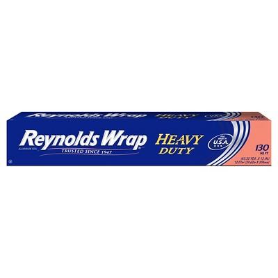 Reynolds® Aluminum Foil - 130sqft