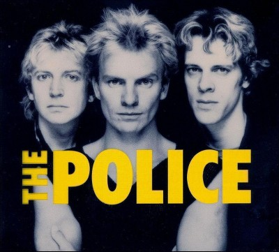 The Police - The Police (CD)