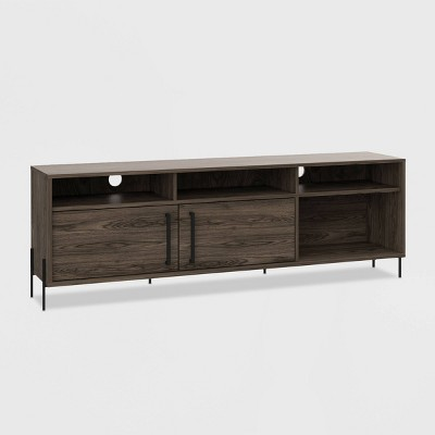 Page Media Console Table Brown - RST Brands