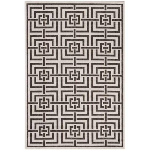Maude Geometric Loomed Rug - Safavieh - image 1 of 1