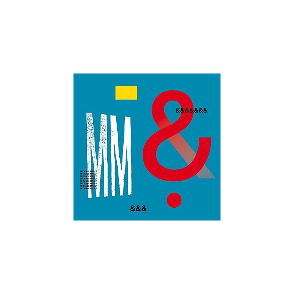 Michael Mayer - & (CD), Pop Music