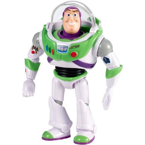 Disney Pixar Toy Story Buzz with Visor Figure - image 1 of 4