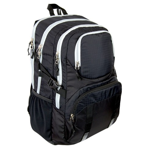 "C9 20"" Backpack - Black/High Rise - image 1 of 6"