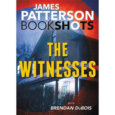 The Witnesses - (Bookshots) by  James Patterson (Paperback) - image 1 of 1