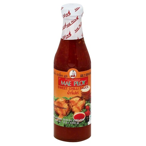 Mea Ploy Sweet Chili Sauce - 10oz - image 1 of 3