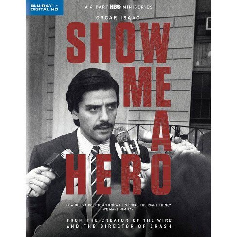 Show Me a Hero (Blu-ray) - image 1 of 1