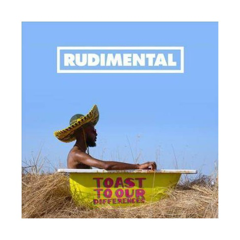 Rudimental - Toast To Our Differences (Vinyl) - image 1 of 1