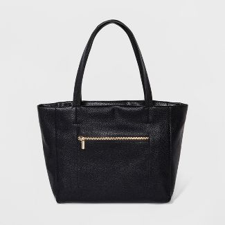 Tote Bag - A New Day™ Black