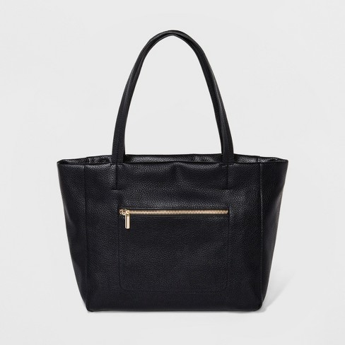 Women's Tote Bag - A New Day™ - image 1 of 3