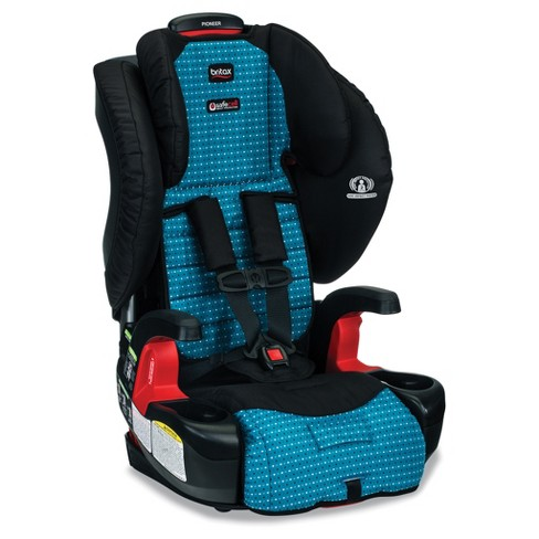 Britax® Pioneer Harness Booster - image 1 of 6