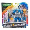 """Power Rangers Beast Morphers Smash Beastbot 6"""" Action Figure Toy Inspired by the Power Rangers TV Show - image 2 of 4"""