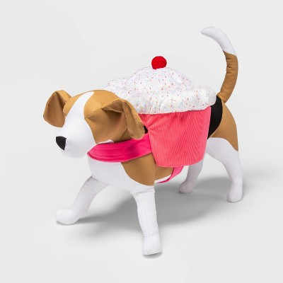 Cupcake Halloween Dog and Cat Costume - Hyde & EEK! Boutique™