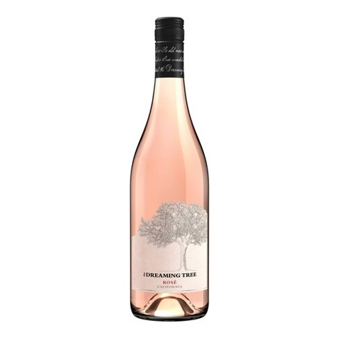 The Dreaming Tree Rose Wine - 750ml Bottle - image 1 of 3