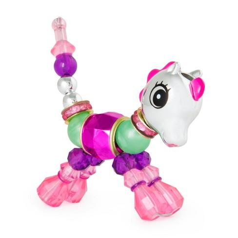Twisty Petz - Shimmerella Pony Bracelet - image 1 of 5