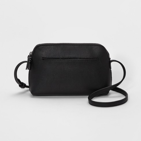 Addison Half Moon Crossbody Bag - Universal Thread™ - image 1 of 3