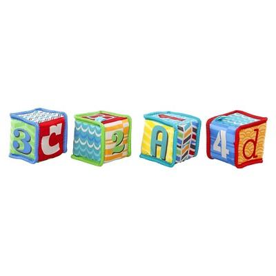 Bright Starts™ Grab & Stack Blocks