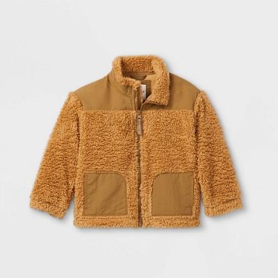 Toddler Fleece Jacket - Cat & Jack™