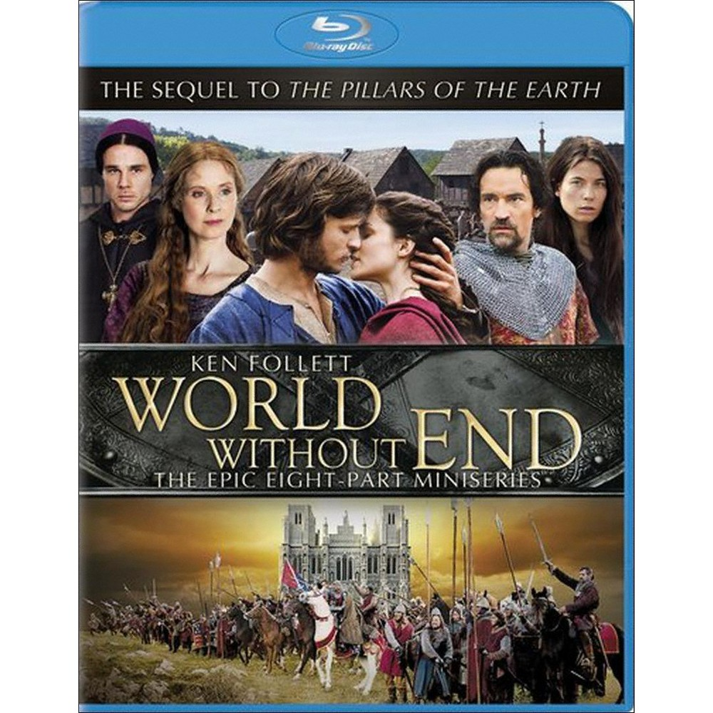 World Without End Blu Ray