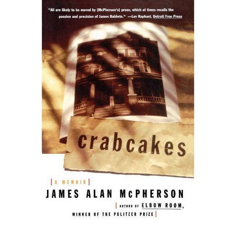 Crabcakes - by  James Alan McPherson (Paperback) - image 1 of 1